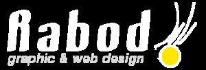 لوگوی گروه طراحی وب رابد